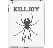 Killjoy iPad Case/Skin