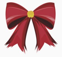 Sailor Moon Bow by Geministik