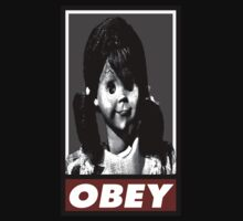 Talky Tina - TZ OBEY by ThePBF