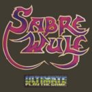 Sabre Wulf Logo - Ultimate Play The Game v2 by Buleste