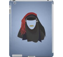 Mandy iPad Case/Skin