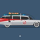 Ghost Busters by David Wildish