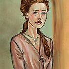 Sansa by Jess-P