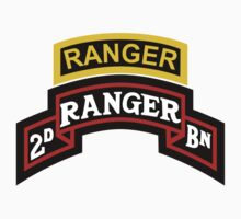 2nd Ranger +tab by jcmeyer