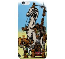 Jawa Party iPhone Case/Skin
