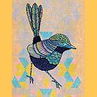 wren by Drawstring