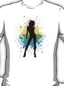 prideful woman T-Shirt