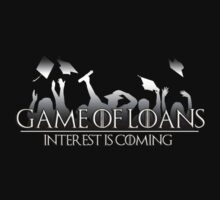 Game of loans. Interest is coming. by MalcolmWest