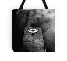 Clock Tower No 110 Davenport Rd Toronto Canada Tote Bag