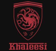 Khaleesi by RobGo