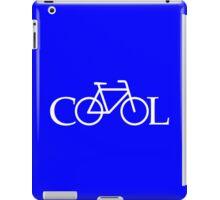 Bike...It's COOL! iPad Case/Skin