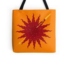 GoT - Red Viper Tote Bag