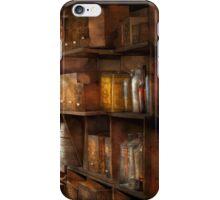 Fantasy - Wizards rule  iPhone Case/Skin