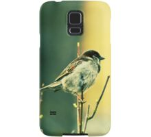 watchtower Samsung Galaxy Case/Skin