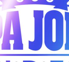 John Schnatter 16:9 1080p  Sticker