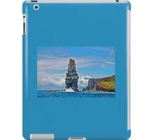 Free Hearts iPad Case/Skin
