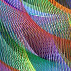 colored loom by Cranemann