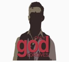 Only God Forgives by tdiye