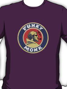 Funky Monk T-Shirt