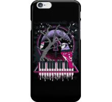 The Composition iPhone Case/Skin