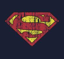 Superman Vintage by geekogeek