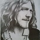 Robert Plant  by samkat
