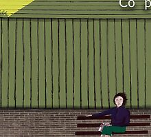 Ciggy Break by Andy Mercer
