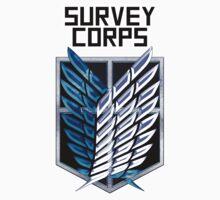 Survey Corps! T-Shirt