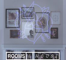 La Dispute Rooms of the House by carolxo