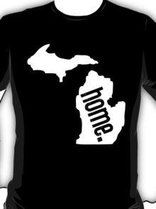 Home State Series | Michigan T-Shirt