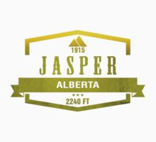 Jasper Ski Resort Alberta Kids Clothes