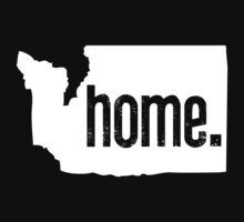 Home State Series | Washington by HappyThreads