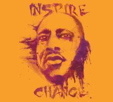 MLK - INSPIRE CHANGE by temptingtragedy