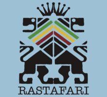 Rastafari Kids Clothes