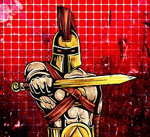 Gladiator by spookydooky