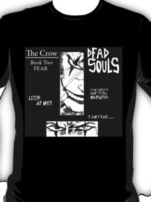 the crow jo barr T-Shirt