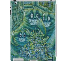 The Group Operation iPad Case/Skin