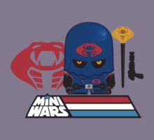 MiniWars: Cobra Commander Variant by Ryan Spencer