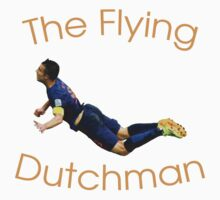 The Flying Dutchman by Elite297A
