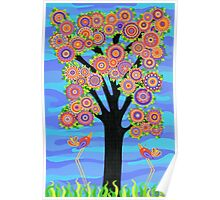 The Blessing Tree Poster