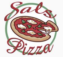 Sal's Pizza by Morgan Ermter