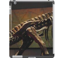 Ancient times. iPad Case/Skin