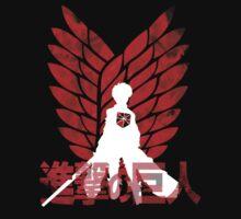 Eren's Ruin T-Shirt