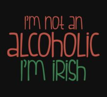 I'm Irish by e2productions