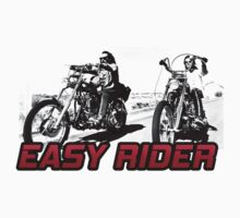 Easy Rider Movie by MalcolmWest
