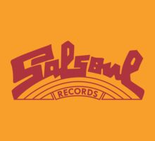 Salsoul Records by rigg