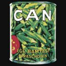 Can Ege Bamyasi by rigg