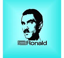 Ronald Photographic Print
