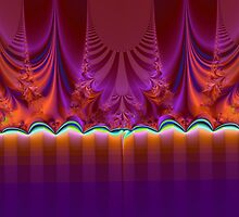 Curtain Call by James Brotherton