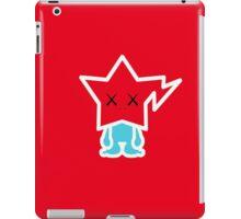 Star Guy iPad Case/Skin